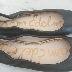 Sam Edelman Noah Ballet Flats 7.5